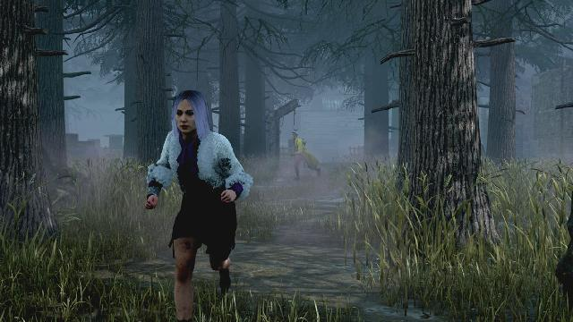 Dead by Daylight - ALL-KILL Chapter screenshot 34623