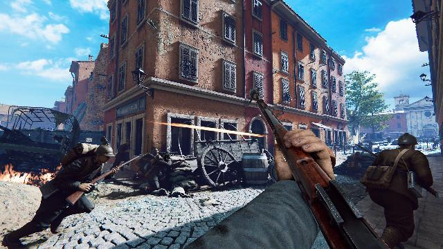 Isonzo screenshot 34654