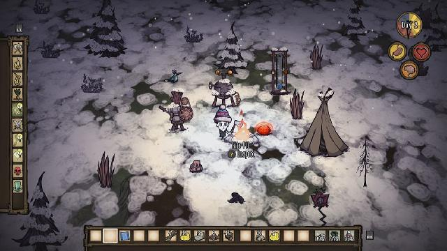 Don't Starve: Giant Edition screenshot 4270