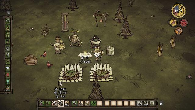 Don't Starve: Giant Edition screenshot 4273