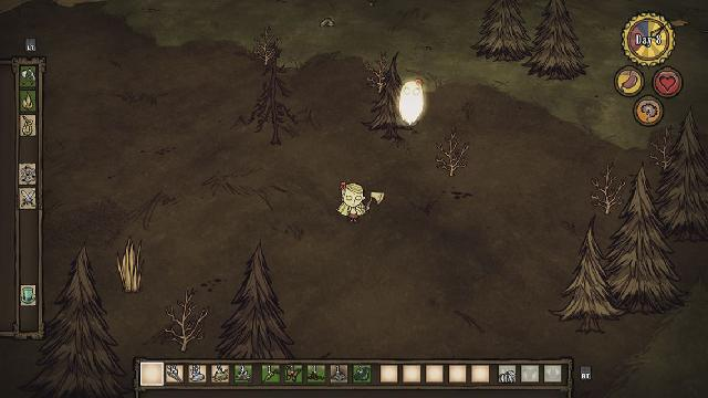 Don't Starve: Giant Edition screenshot 4276