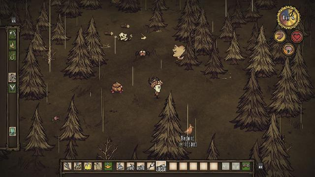 Don't Starve: Giant Edition screenshot 4277