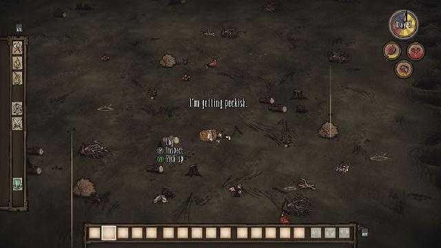 Don't Starve: Giant Edition screenshot 4279