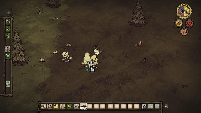 Don't Starve: Giant Edition screenshot 4281