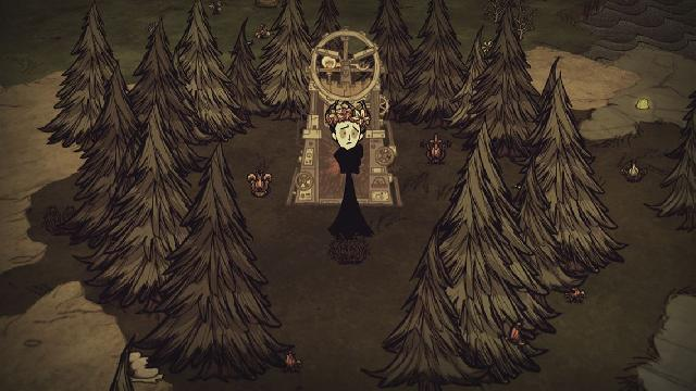 Don't Starve: Giant Edition screenshot 4282