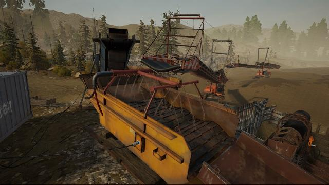 Gold Rush: The Game screenshot 34730