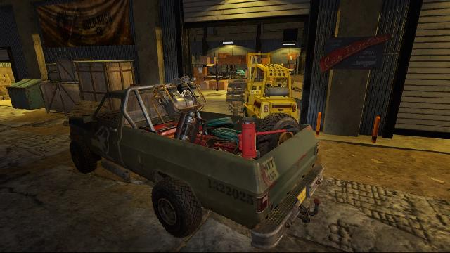 Gold Rush: The Game screenshot 34737