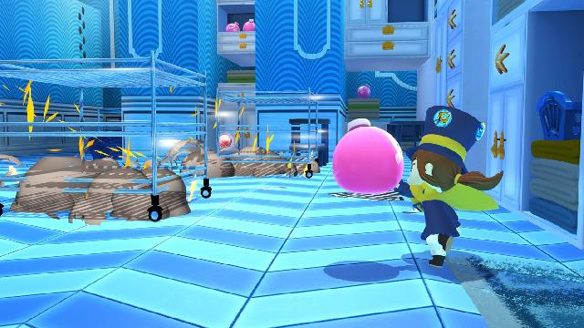 A Hat In Time - Seal the Deal screenshot 34746