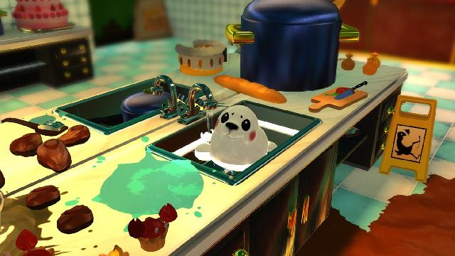 A Hat In Time - Seal the Deal screenshot 34743