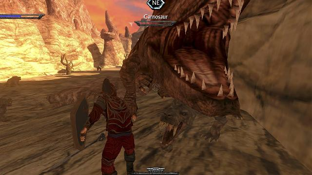 Ravensword: Shadowlands screenshot 34754