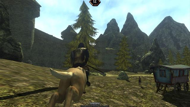 Ravensword: Shadowlands screenshot 34755