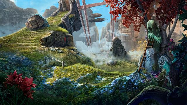 Skyland: Heart of the Mountain screenshot 34943