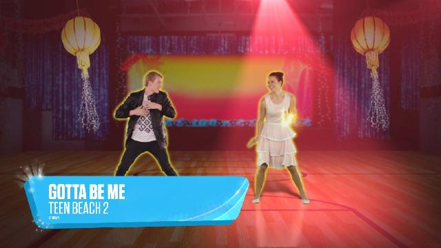 Just Dance: Disney Party 2 Screenshots, Wallpaper