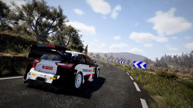WRC 10 screenshot 34975