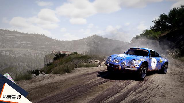 WRC 10 screenshot 34967