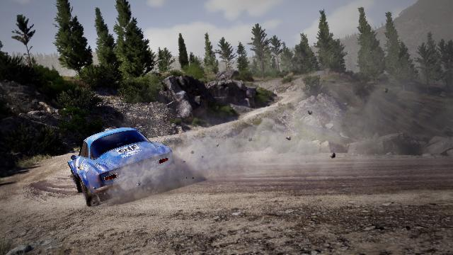 WRC 10 screenshot 34977