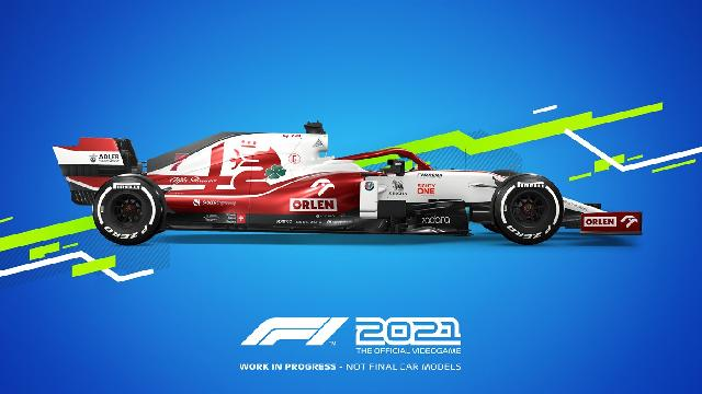 F1 2021 screenshot 35003