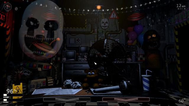 Ultimate Custom Night screenshot 35192