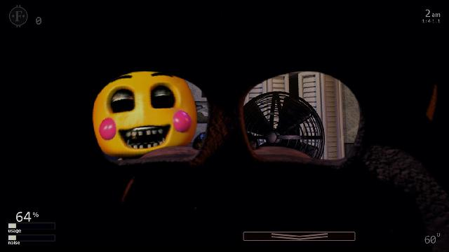 Ultimate Custom Night screenshot 35191