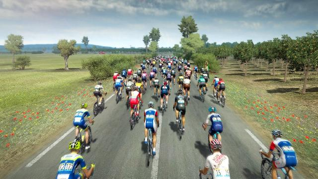 Tour de France 2021 screenshot 35211