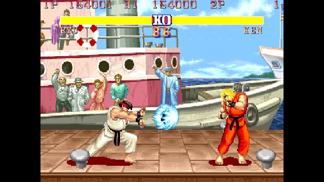 Capcom Arcade Stadium screenshot 35275