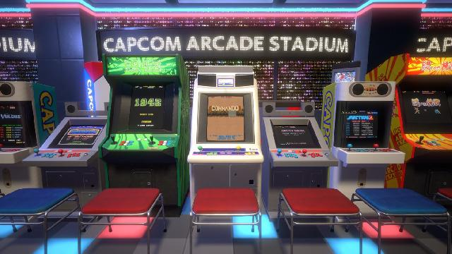 Capcom Arcade Stadium screenshot 35303