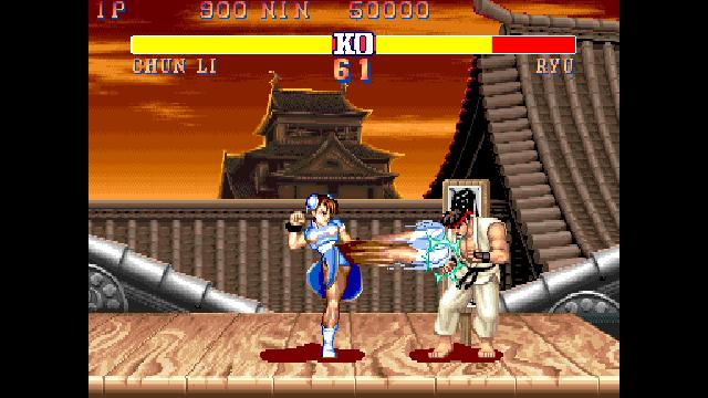 Capcom Arcade Stadium screenshot 35276