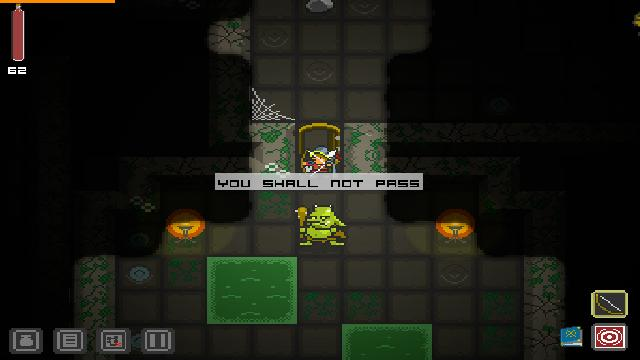 Quest of Dungeons screenshot 4506