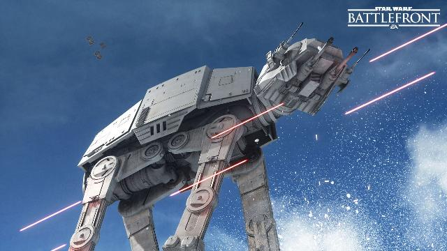 Star Wars: Battlefront screenshot 3537