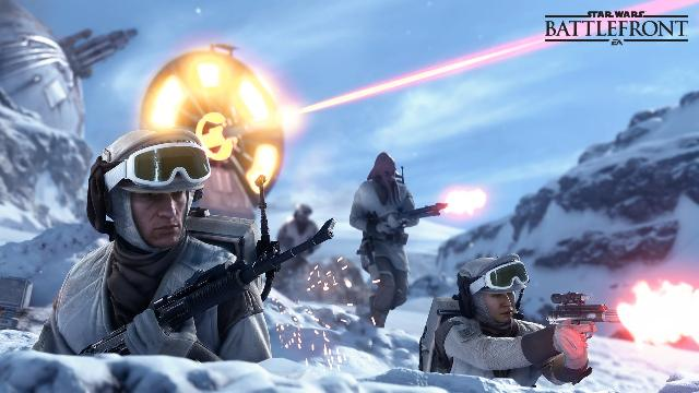 Star Wars: Battlefront screenshot 3538