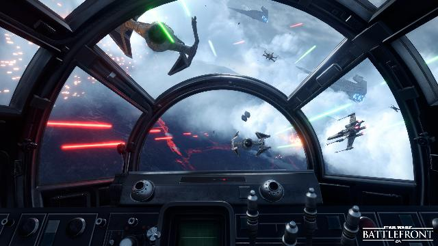 Star Wars: Battlefront screenshot 4134