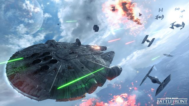 Star Wars: Battlefront screenshot 4135