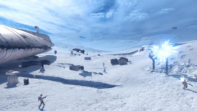 Star Wars: Battlefront screenshot 5340