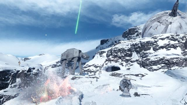 Star Wars: Battlefront screenshot 5341