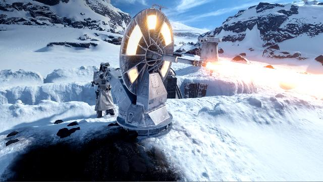 Star Wars: Battlefront screenshot 5342
