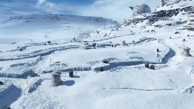 Star Wars: Battlefront screenshot 5343
