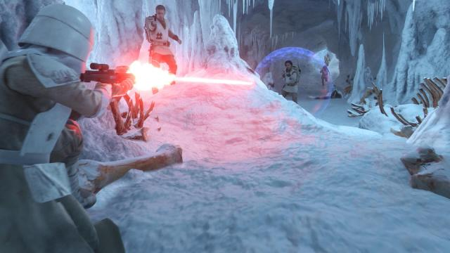 Star Wars: Battlefront screenshot 5345
