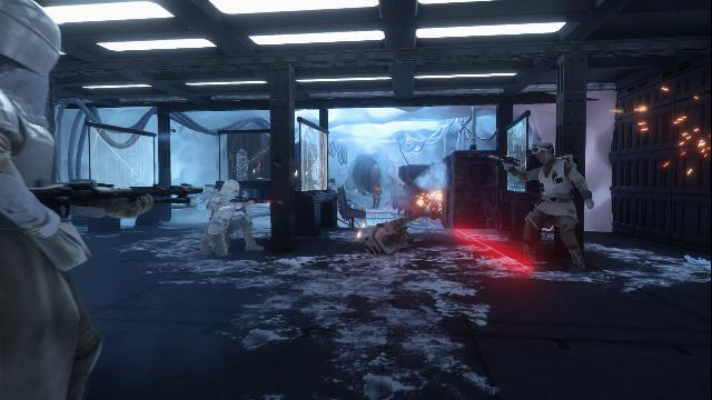 Star Wars: Battlefront screenshot 5346