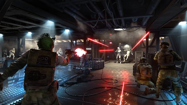 Star Wars: Battlefront screenshot 5349