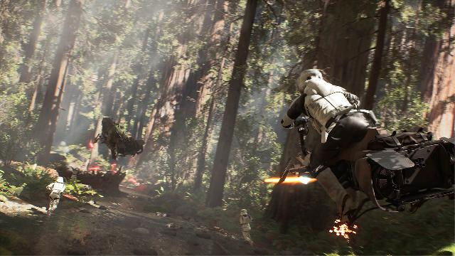 Star Wars: Battlefront screenshot 5353