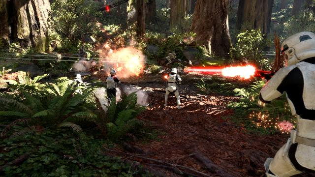 Star Wars: Battlefront screenshot 5354