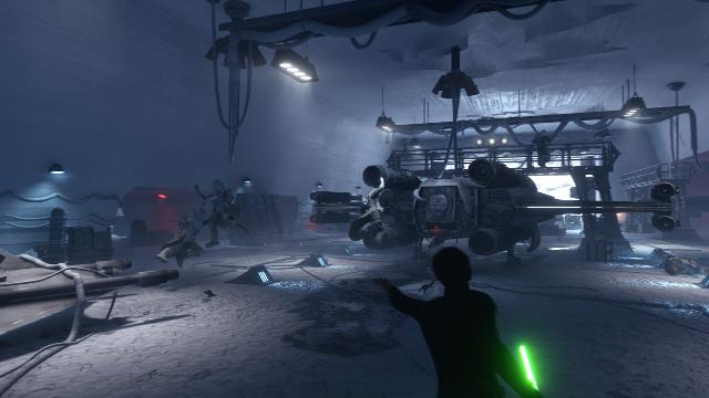 Star Wars: Battlefront screenshot 5357