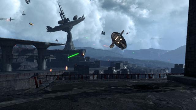 Star Wars: Battlefront screenshot 5359