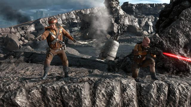 Star Wars: Battlefront screenshot 5361