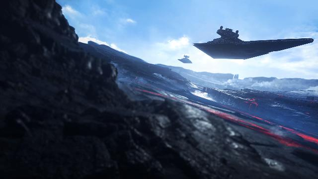 Star Wars: Battlefront screenshot 5364