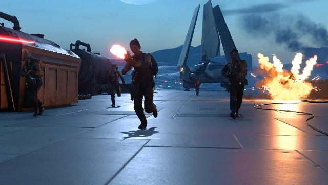Star Wars: Battlefront screenshot 5365
