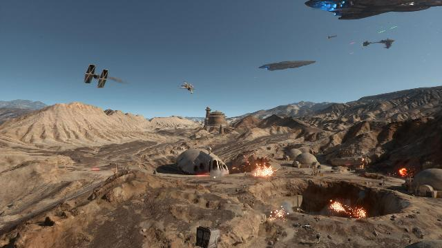Star Wars: Battlefront screenshot 5369