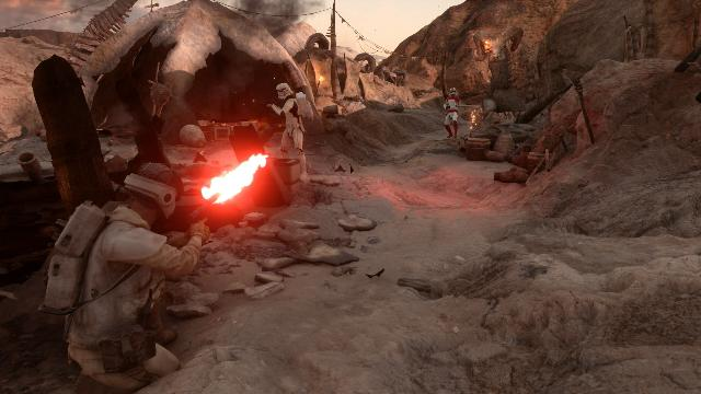 Star Wars: Battlefront screenshot 5376