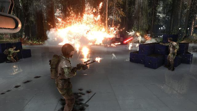 Star Wars: Battlefront screenshot 5383