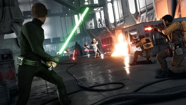 Star Wars: Battlefront screenshot 5384